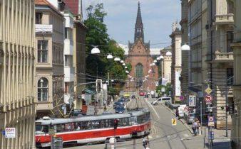 Brno Moravia Repubblica Ceca
