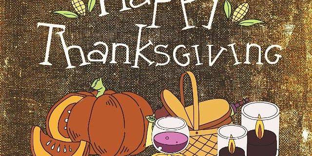 Happ thanksgiving