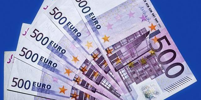 Banconeta euro